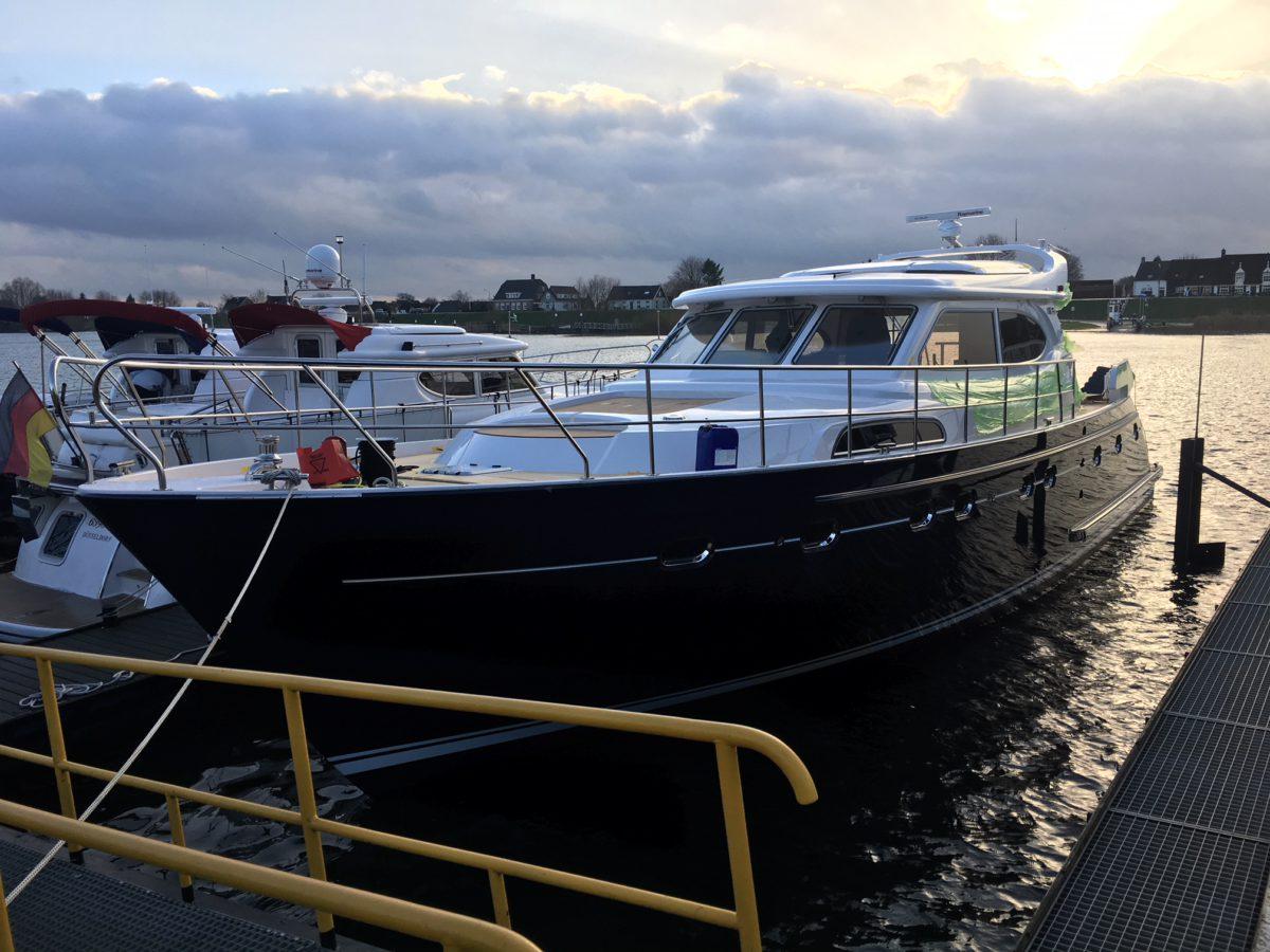 elling e6 купить яхту